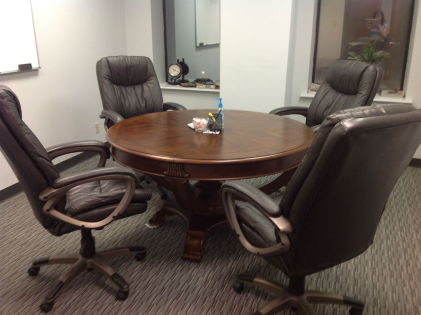 Round Table Room r33